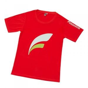 Männer Shirt -rot-