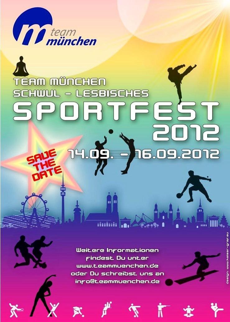 Kletterwettkampf für Schwule, Lesben und Friends am 15.09