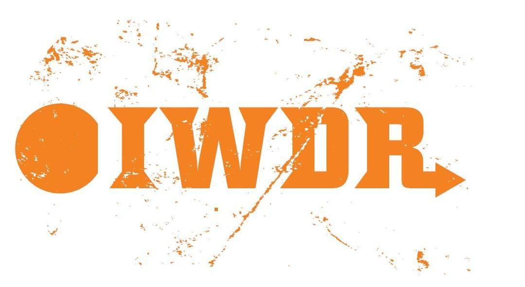 ich will da rauf - logo