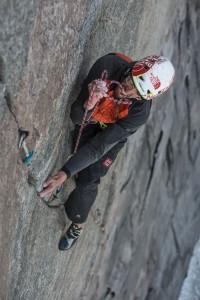 (c) Ricky Felderer _ The North Face
