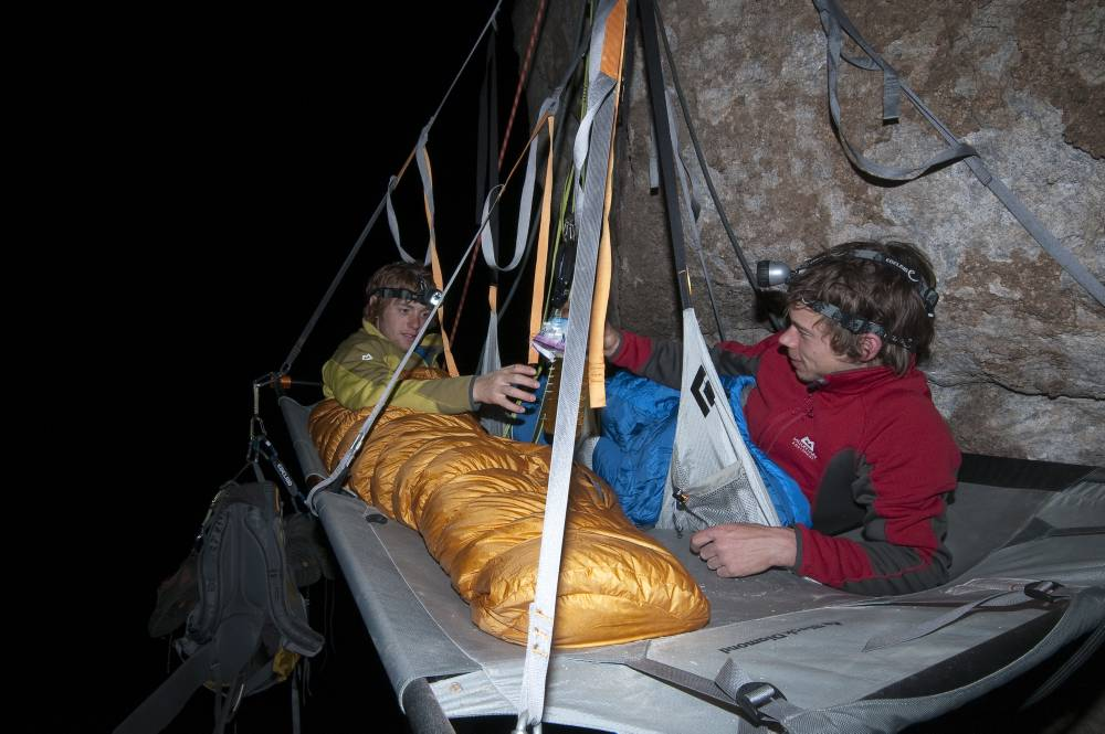 Zelt Zum Klettern : Neue athleten für den expedkader herren gesucht