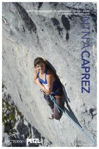 Nina Caprez Poster