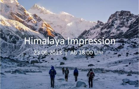 Himalaya Presentation Teaser