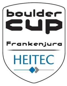 Bouldercup Frankenjura logo