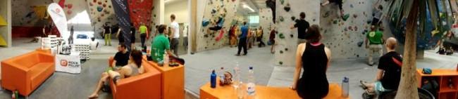 RockPillars Testcenter