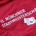 11. Münchener Stadtmeisterschaften 2013