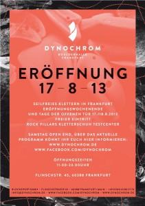 Dynochrom 1