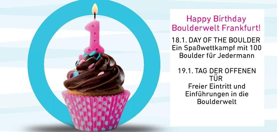 BW Frankfurt Geburtstag