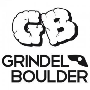 Grindelboulder Logo