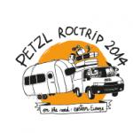 RocTrip 2014 Petzl Logo