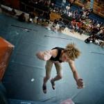 DAV Jugendcup Boulder Auerbach 18