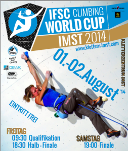 IFSC Lead Worldcup Teaser Ks.com
