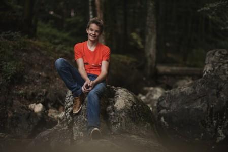 Jakob Kronberger_Portrait