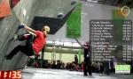 4.CLIMBFREE 2012: Bayerische Bouldermeisterschaft: Finale Damen/Herren