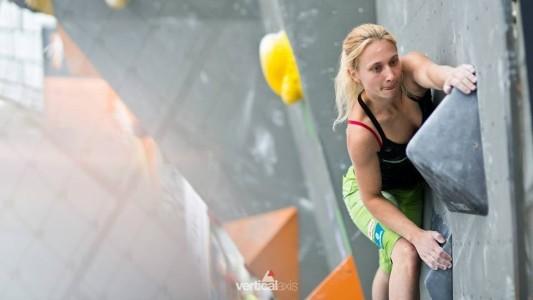 Boulder Weltmeisterschaft München Foto Vertical-Axis7