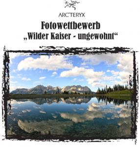 Fotowettbewerb Bergfilmtage Going