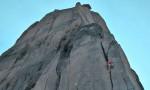 Göttlicher Granit in Grönland – Toni Lamprecht im Kletter-Wallhalla  [Bericht & Video]