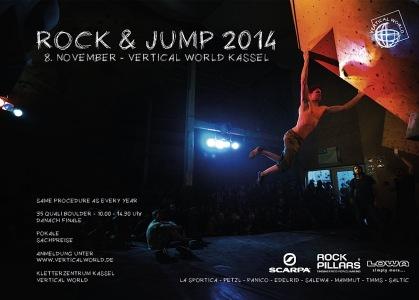 Rock&Jump Kassel