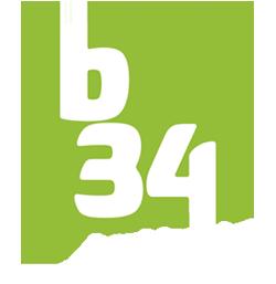 b34 Logo Boulderhalle