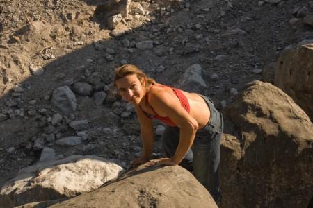 marietta uden-auusstieg foto- DAV kletterzentrum Thalkirchen