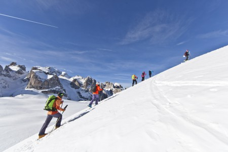 SALEWA Climb to Ski 2014