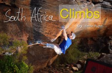 Angy Eiter and friends bouldern in den Rocklands [Sonntagsvideo]