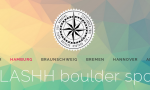 Flatlander 2015 Bouldersession-Hamburg-