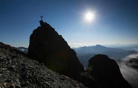 The Ridge - Banff 2015 Teaser