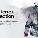 adidas outdoor Kollektion 2015