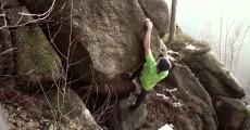 The Harder Ones – David Firnenburg und Falco Bartus bouldern im Okertal
