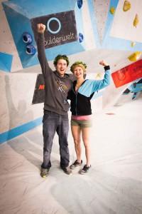 BBB 2015 - Boulderwelt Regensburg 1