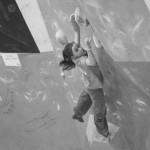 Bayrische Meisterschaft Bouldern -Lars Scharl 4
