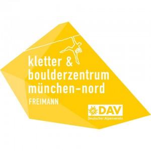 DAV KLZ Freimann Logo