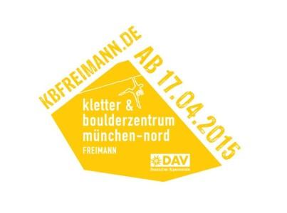 Eröffnung DAV KLZ Freimann
