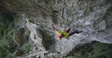 Michele Caminati klettert La Divina Commedia (8b+ / 6Sl.)