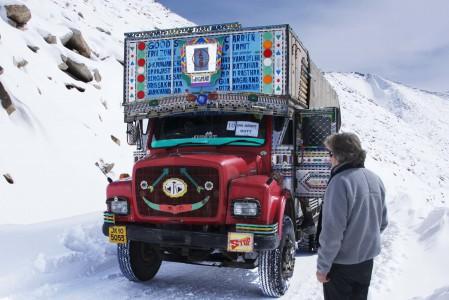 KhardungLa RM Lastwagen