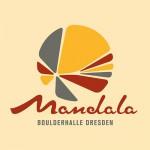 Boulderhalle Mandala Dresden Logo