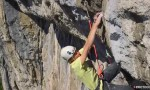 Alexander Megos Sends A Wild 8c Dyno Pitch | Epic Climber Part II