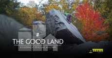 The Good Land – Bouldering at Devil's Lake, Wisconsin