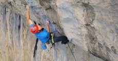 Tommy Caldwell And Emily Harrington Battle An Unclimbed Line On The Balme Wall | Epic Climber Part I