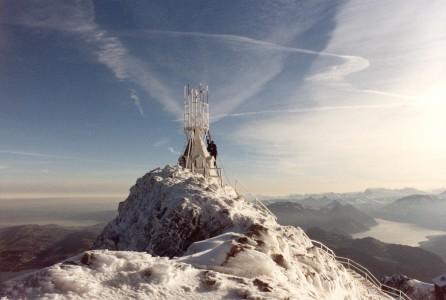 BGW - Der Berg