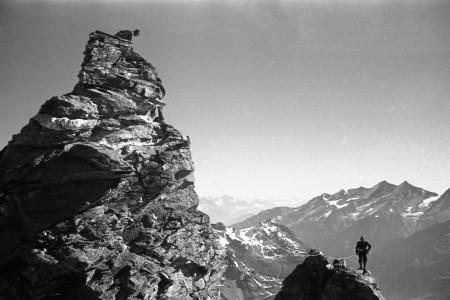 BGW - Der Berg ruft