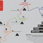 Ueli Steck u Michi W 82 Summits