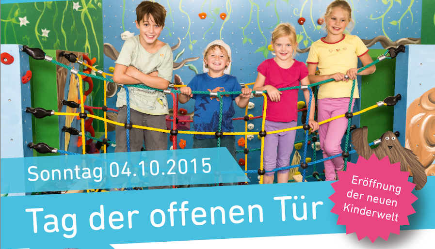 Kinderwelt Regensburg