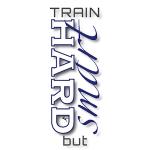 trainhardbutsmart FB Logo