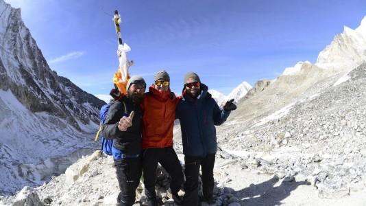 BGW-Nepal - Ein Jahr dannach