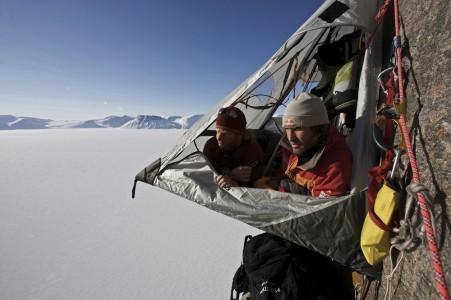 Baffin Island Expedition 2008