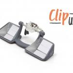 Clip Up YY Sicherungsbrillen
