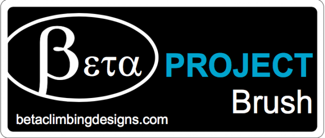 Beta Stick Logo