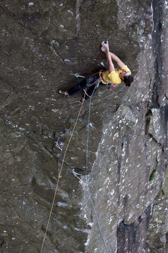 Fair Read Klettern News Kletterszene